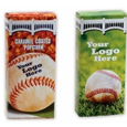 custom packaged snacks